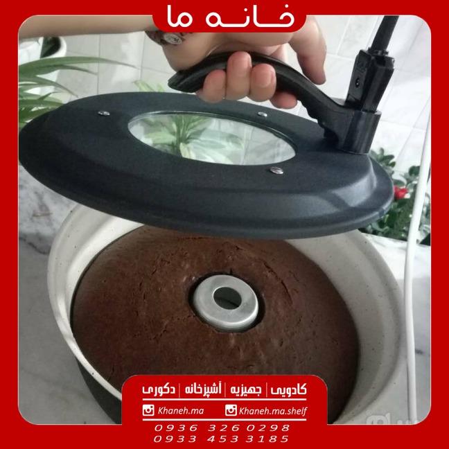کیک پز برقی