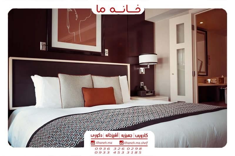 اصول مهم در دکوراسیون و تزئین اتاق خواب