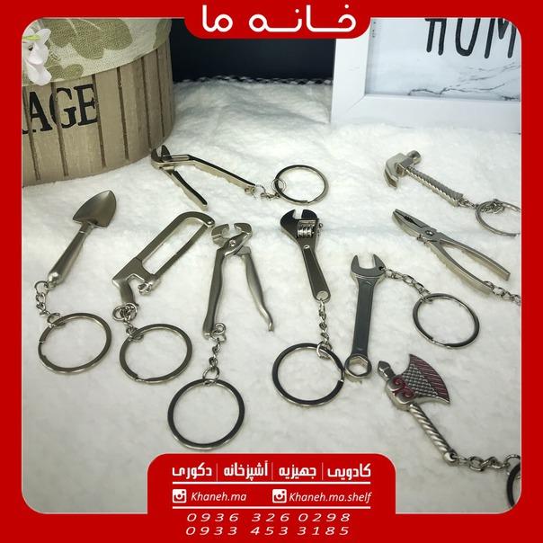 دسته کلید ابزار مدل cx23