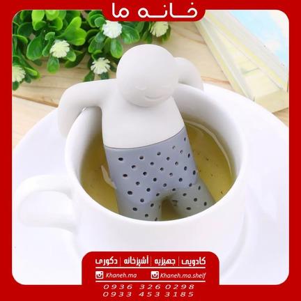چای ساز و دمنوش ساز مستر تی مدل mr tea