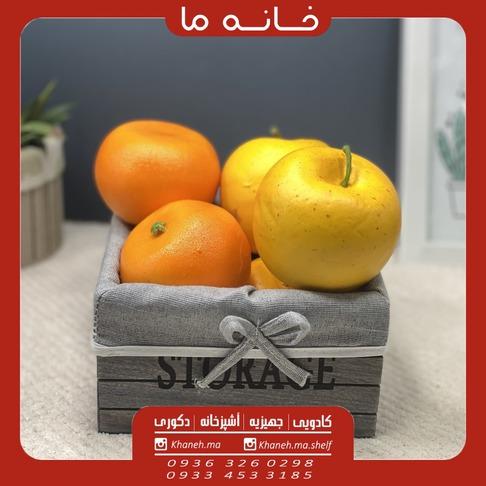میوه های دکوری مصنوعی مدل ta95